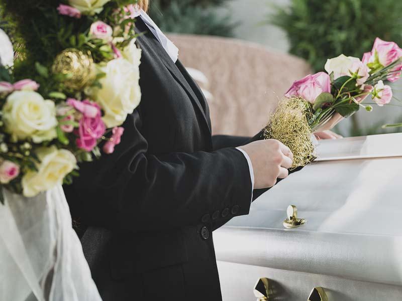 Bestattungen Köster Beerdigung planen